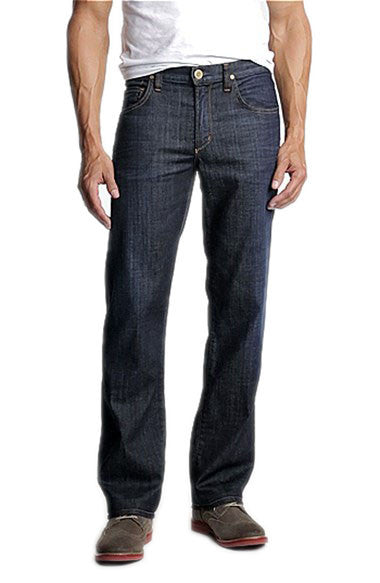 Citizens of Humanity Evans Relaxed Jean in Advantage Wash 606D-132