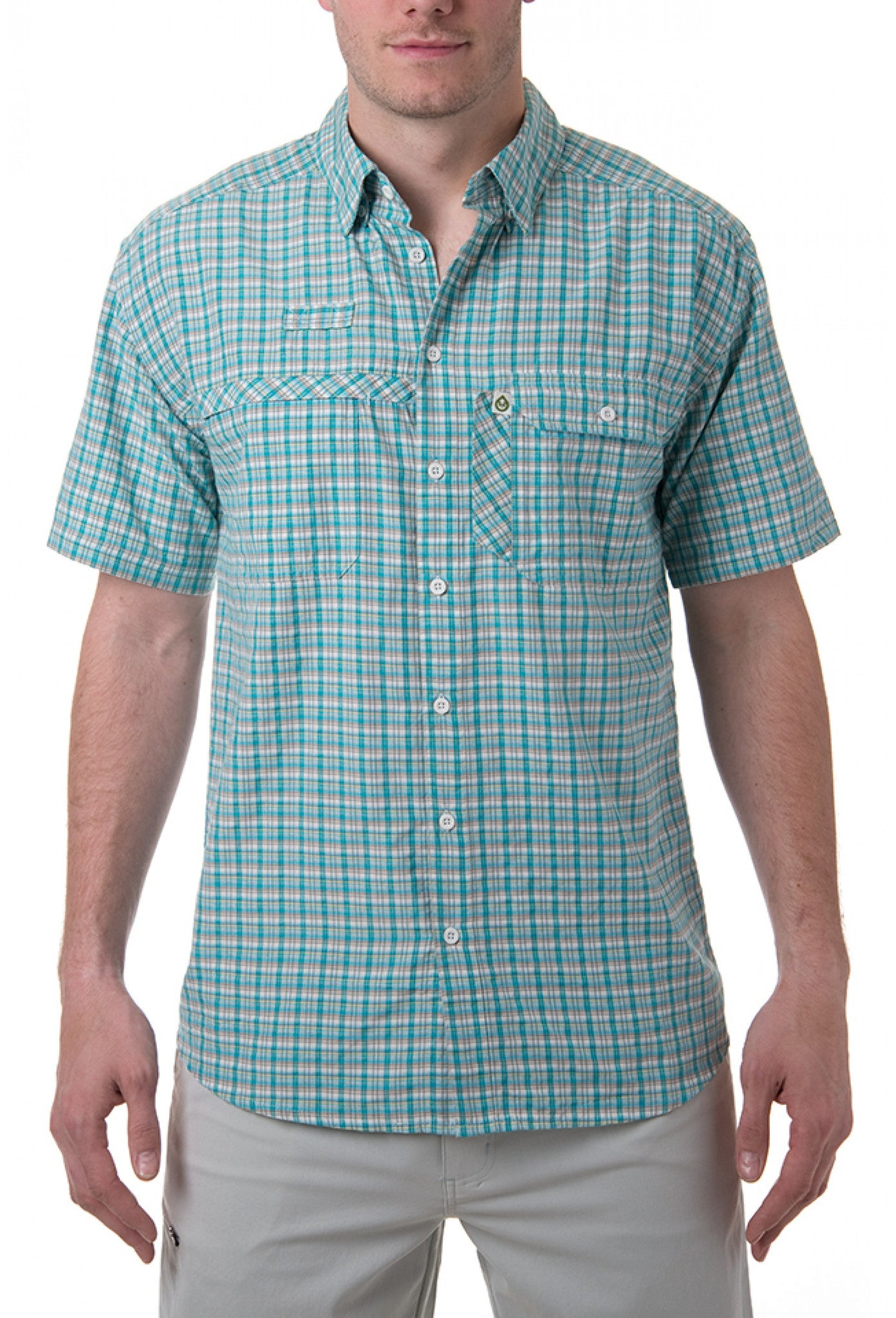 Tasc Ramble Short Sleeve Shirt T-M-379