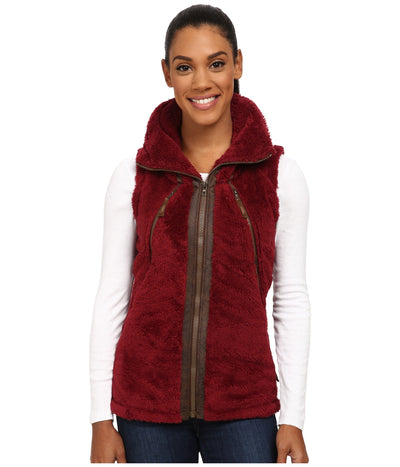 Kuhl Women's Flight Vest 2056
