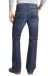 7 For All Mankind Brett Bootcut Jean in New York Dark ATA122061A NYD