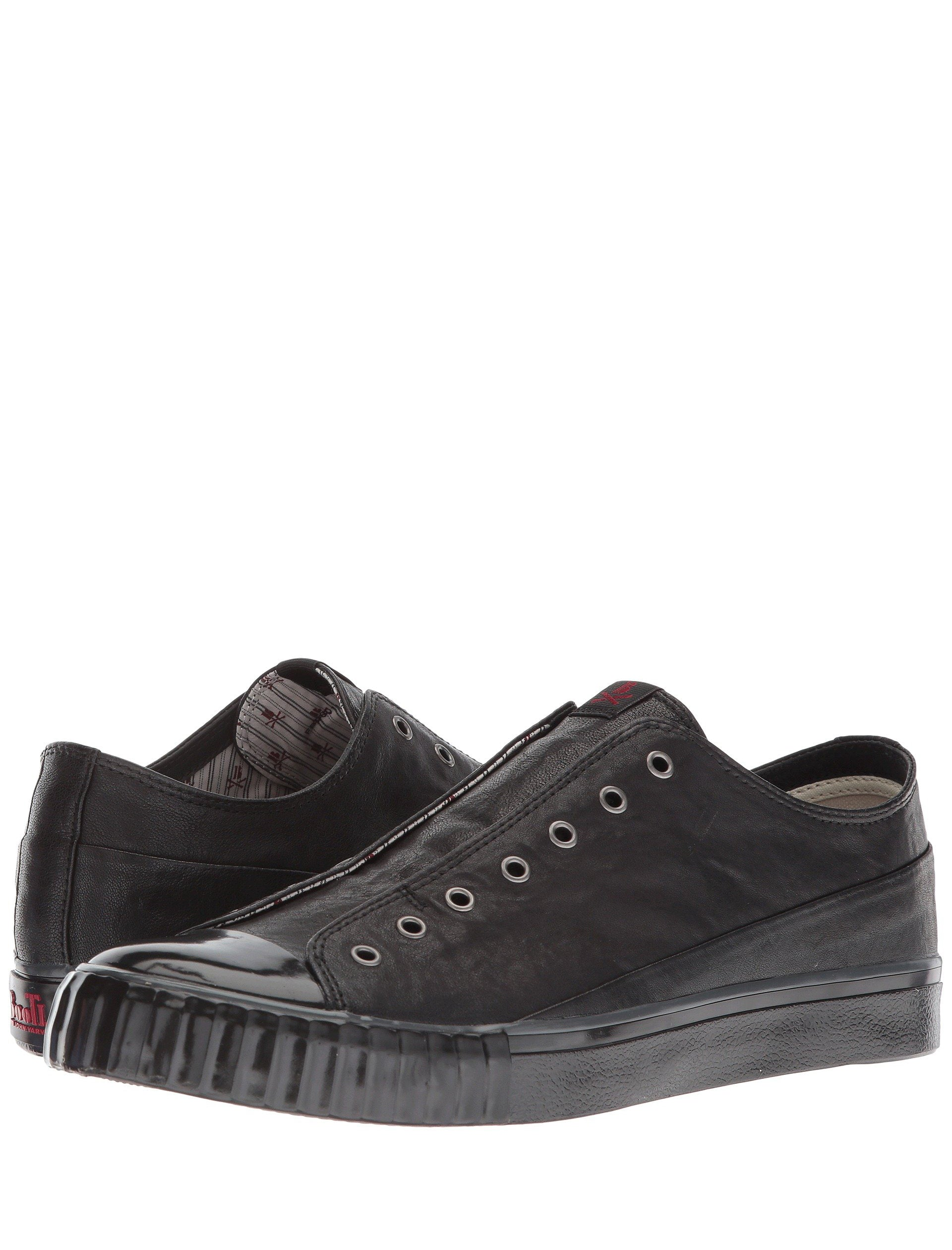John Varvatos Laceless Low Top Sneaker FB0001U1