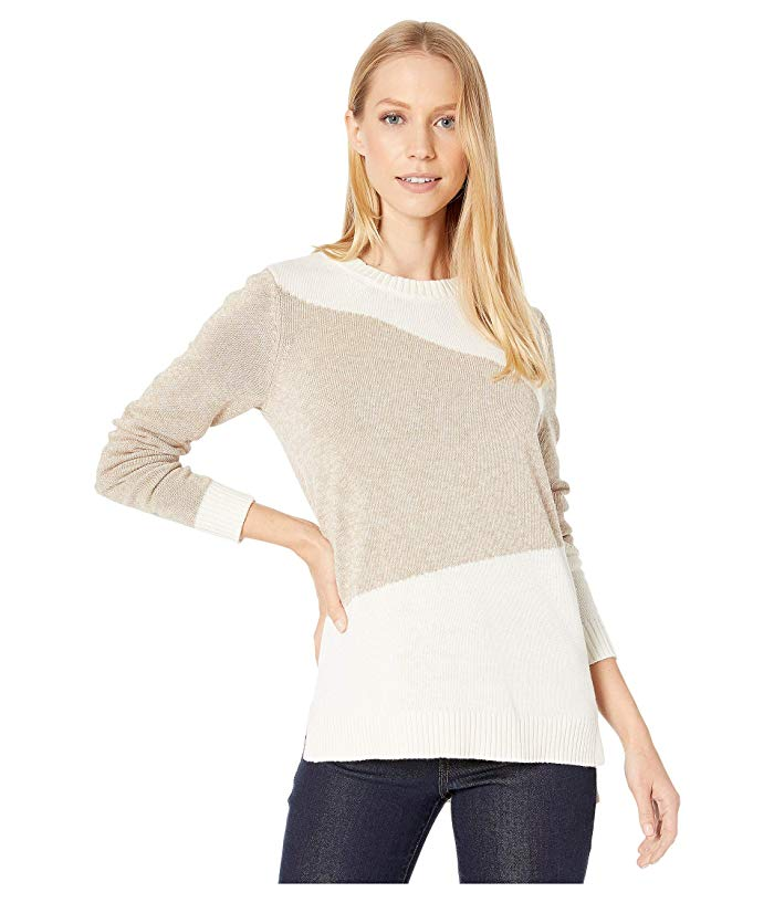 BCBG Tunic Sweater DNO5229917