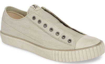 John Varvatos Coated Linen Low Top Sneaker FB0001V1-A705B
