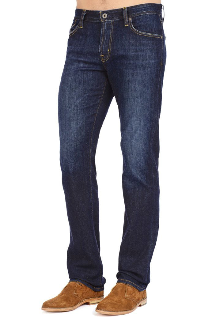 e7869ebe68d AG Jeans The Graduate Tailored Leg Jean in Robinson Wash 1174UDK ROB ...