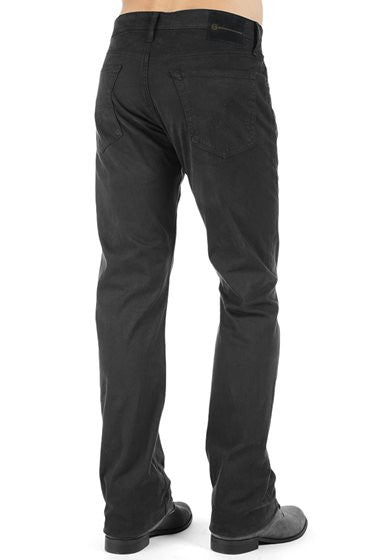 AG Jeans The Protege Straight Leg Pant 1049SUD, Dark Gray-DGR