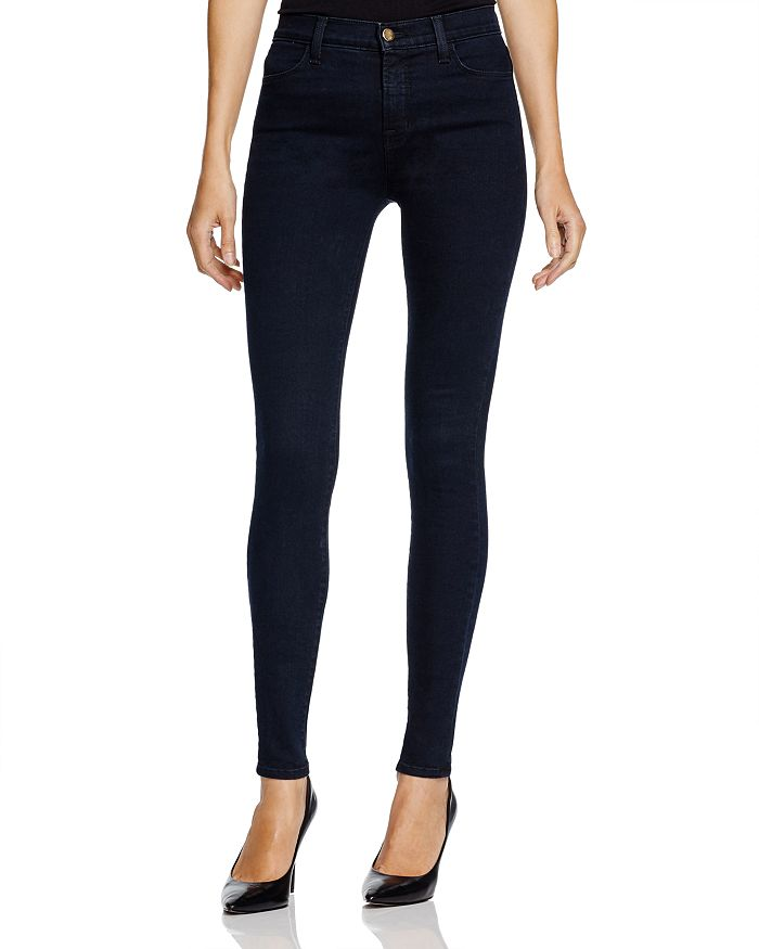 Mother denim HIGH WAISTED LOOKER ANKLE FRAY TONGUE IN CHIC 1411-625