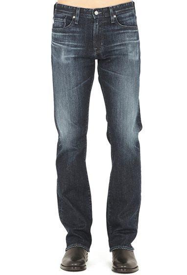 AG Jeans The Protege Straight Leg Jean in 3 Years Attaway Wash 1049UDK 03Y-ATA