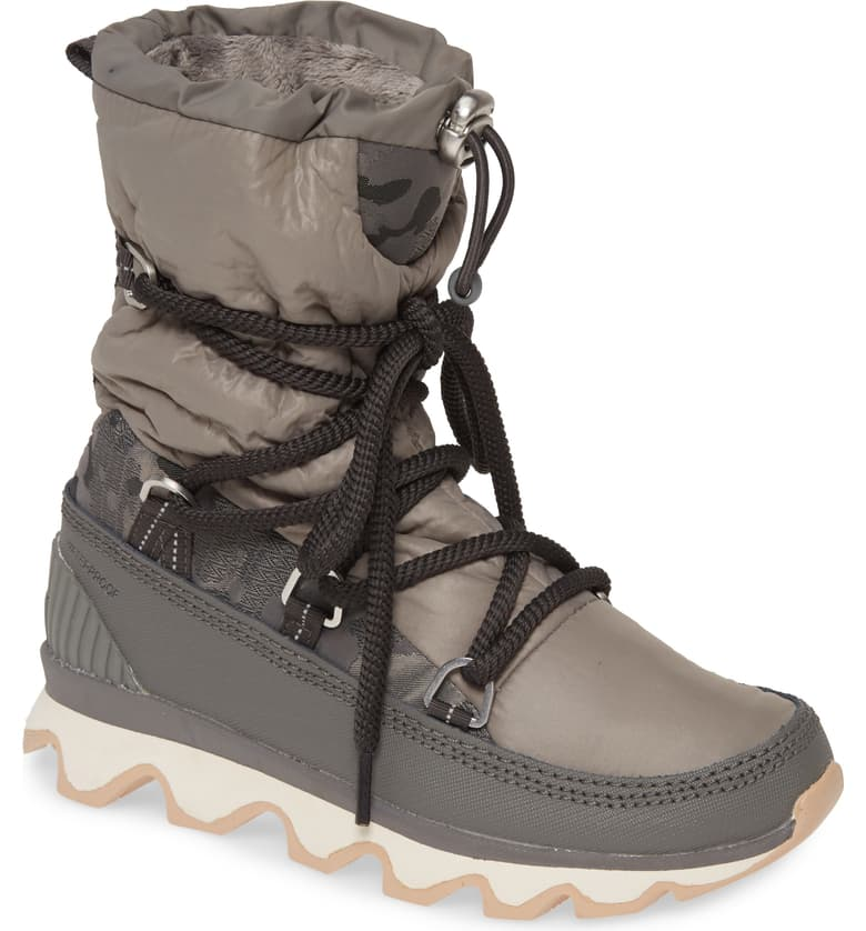 Sorel Kinetic Boot Quarry 1822561