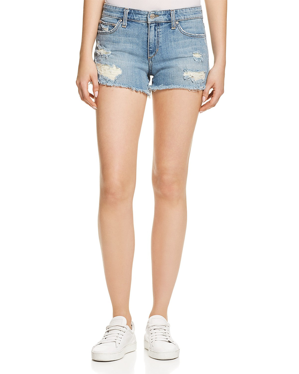 Joe's Jeans The Ozzie Short in Bexley DCABXY4860