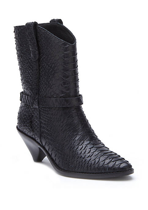 Matisse Fair Lady Black Boot FLDLLBKX12E