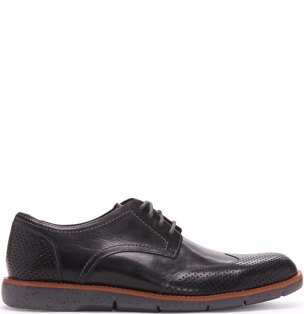 Donald Pliner EDD Antique Calf Leather Oxford EDD-61