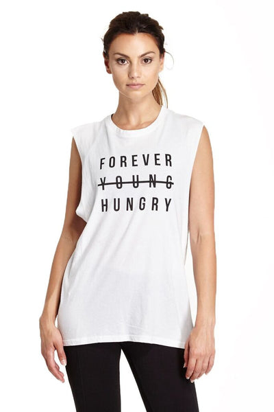 good hYOUman Forever Hungry Ryan Muscle Tank 122100P