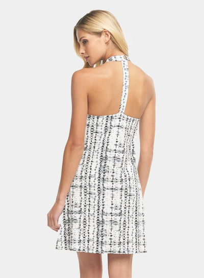 Tart Collections Rumi Dress in Solarized Croco T10792