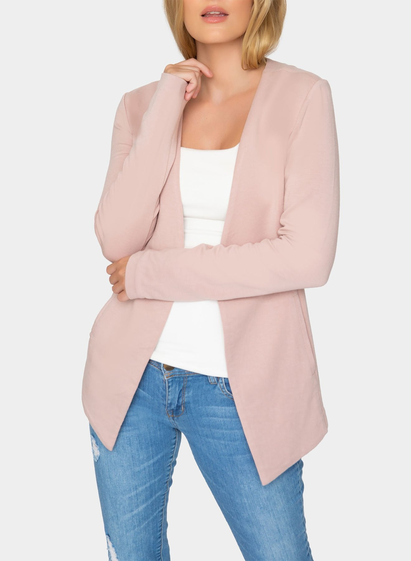 Tart Collections Violette Blazer T90722