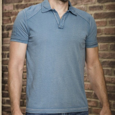Mercury Mfg. Co. Krogh Polo Shirt DCS15-1165