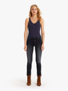 Mother Denim High Waisted looker Ankle Fray- Last Call 1411-104