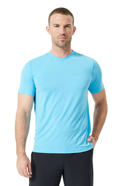 MPG Sport Tower Hero Knit Tee MPGXXS7MT30B