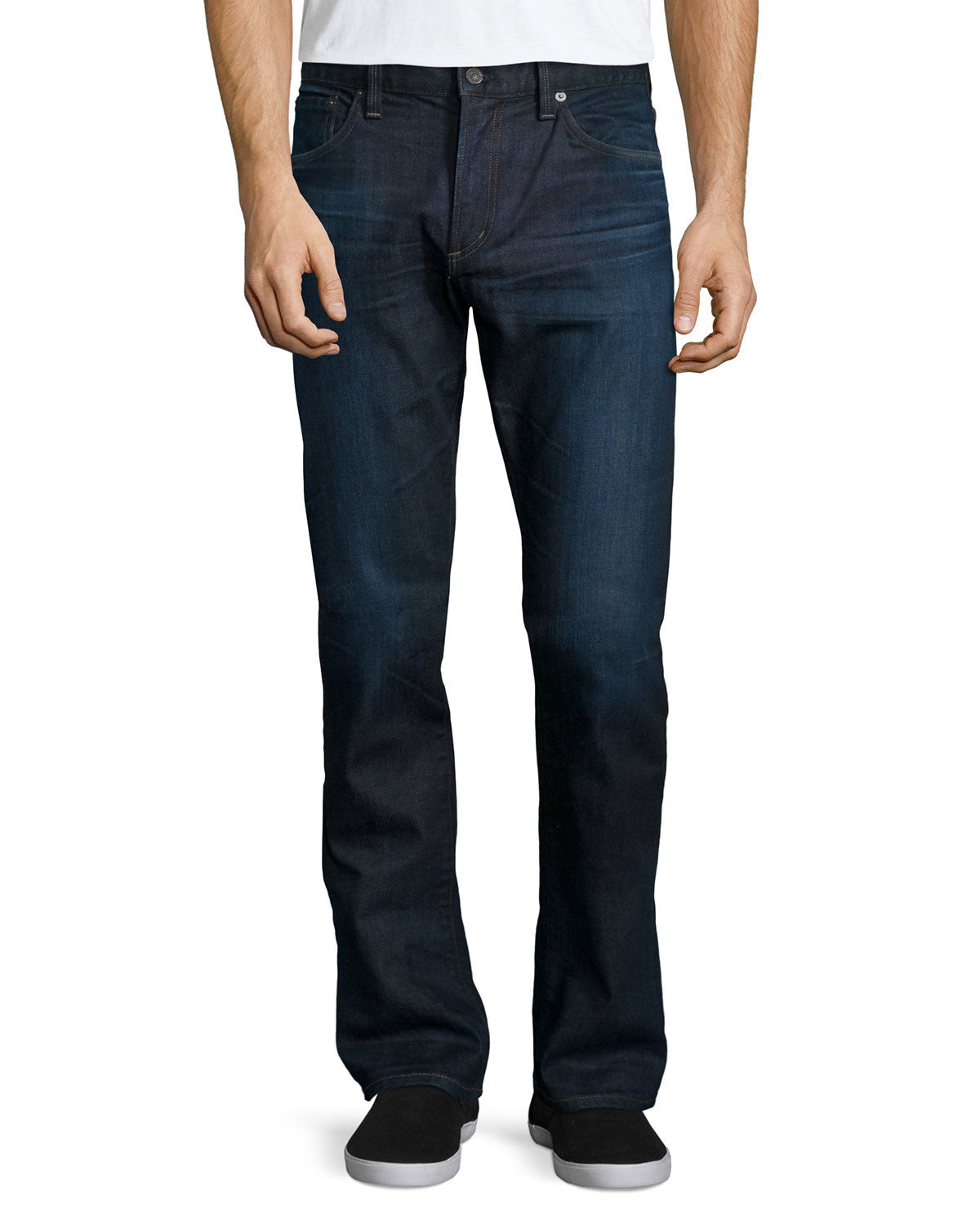 Citizens of Humanity Core Slim Jeans in Huron Wash 6060-596