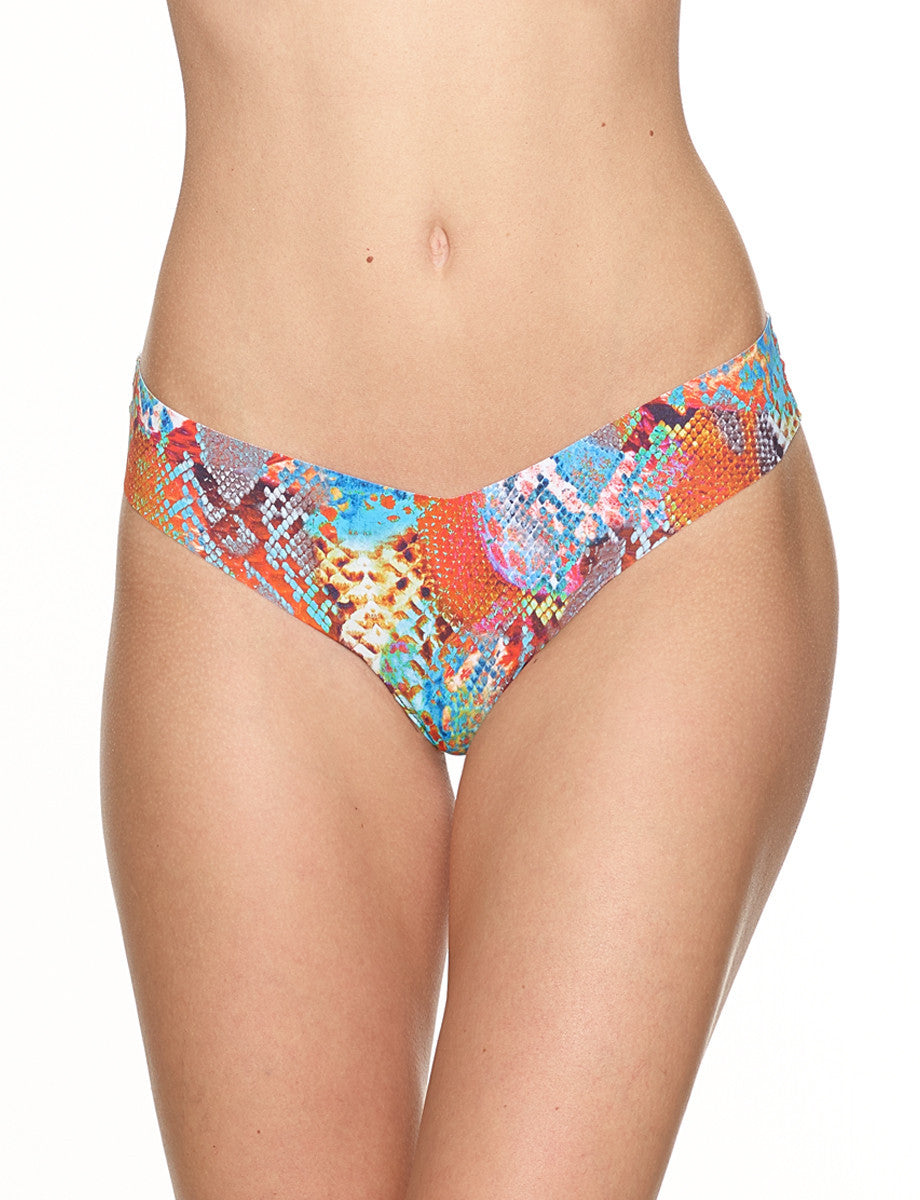 Commando Classic Thong Prints CT02