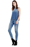 AG Jeans The Legging Ankle Jeans in 21 Years Breathless REV1389-LH 21Y-BAL