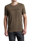 John Varvatos Revolution Graphic Tee K2187R1B-AZR2B