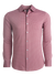 Mizzen + Main Roosevelt Rumba Red Gingham Button Down Shirt S-6001