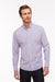 Zachary Prell Drozdov L/S Button Down Shirt in Pink S18S037BL