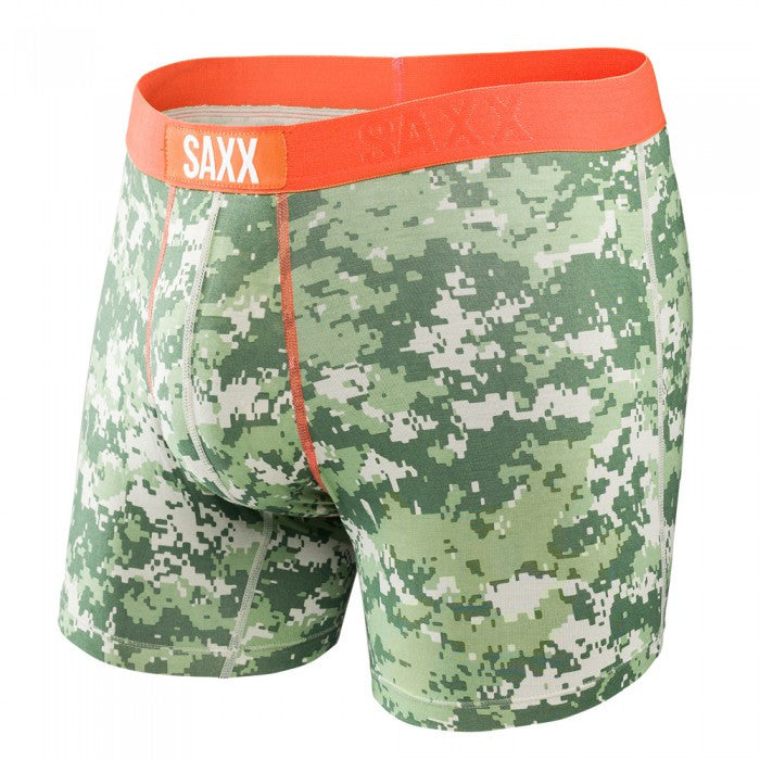 Saxx Vibe Modern Fit Boxer Brief SXBM35
