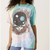 Daydreamer GRATEFUL DEAD SPACE TEE CB300GRA625