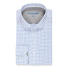 Twillory Builder Performance Check Button Down