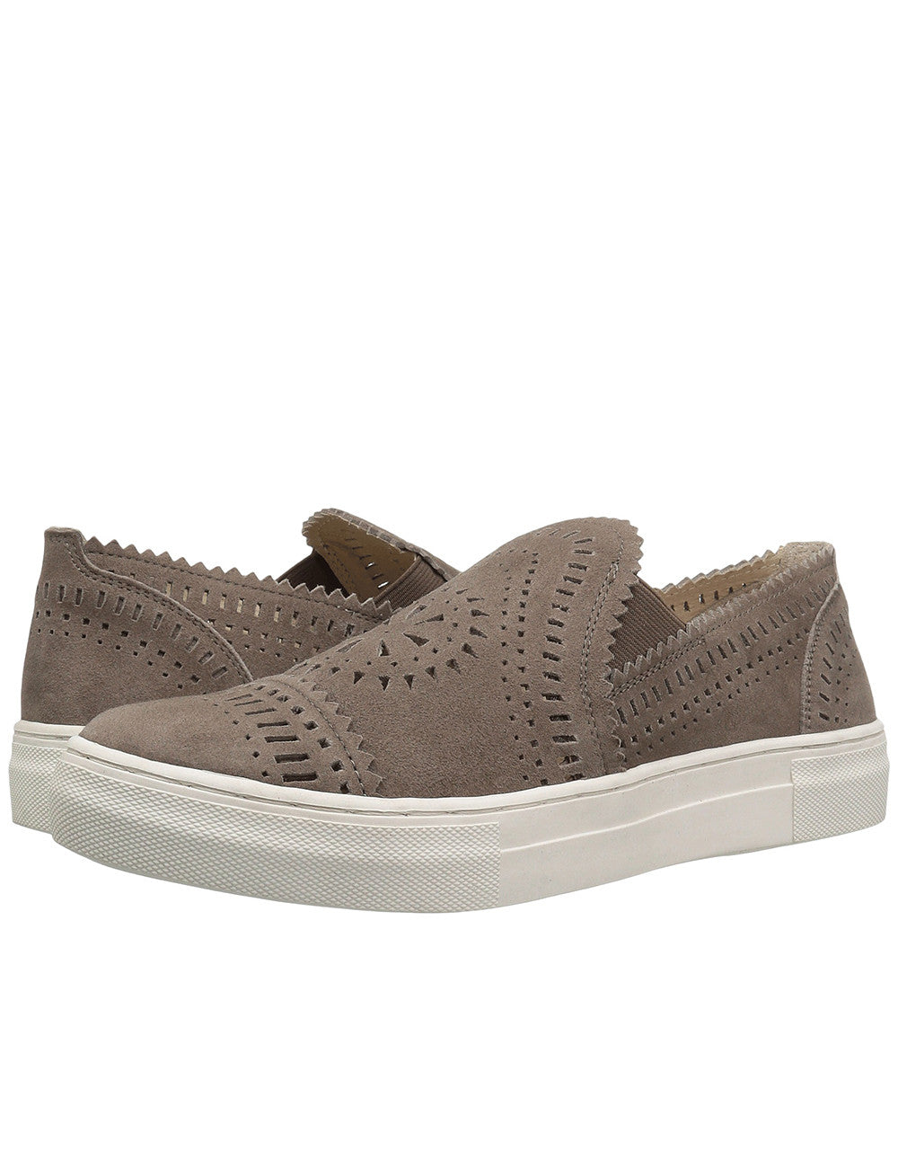 Seychelles So Nice Suede Slip-on