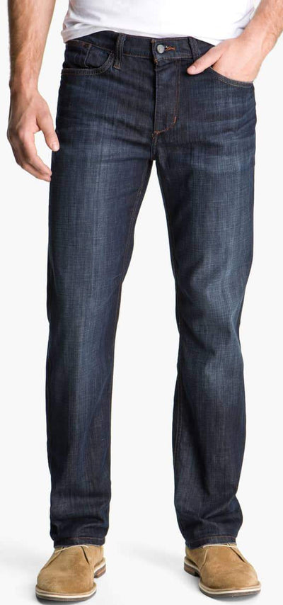 JOE'S JEAN 'THE CLASSIC' STRAIGHT DIXON WASH ARXN8229