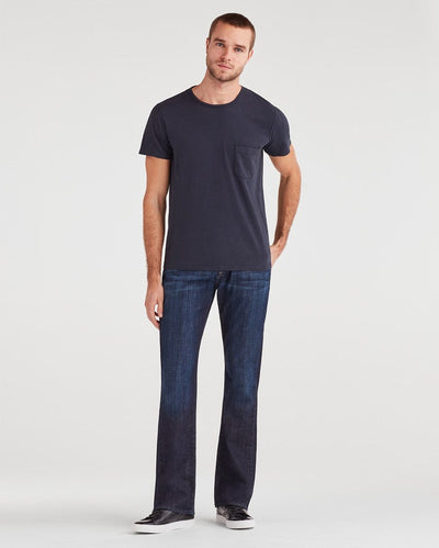 Seven For All Mankind Brett Bootcut ATA122380