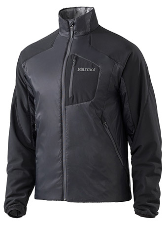 Marmot Isotherm Jacket in Black 73230