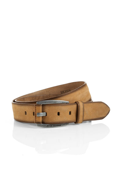 Hugo Boss Bakaba Belt 50249295 Beige