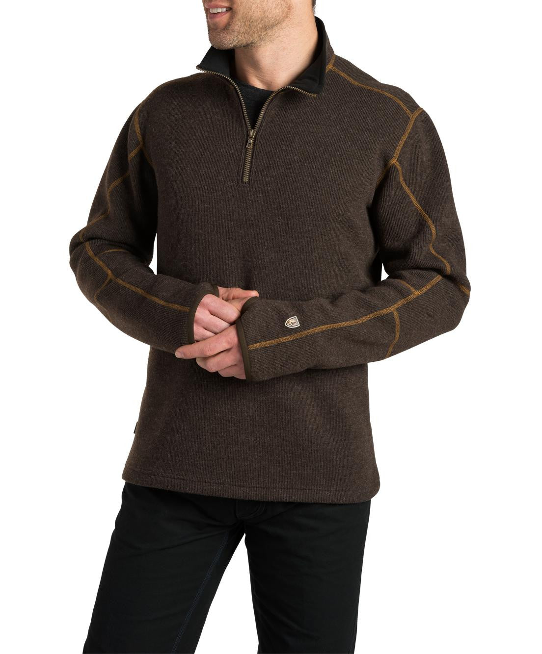 Kuhl Thor 1/4 Zip Sweater 3082