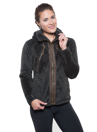 Kuhl Women's Flight Jacket 2015
