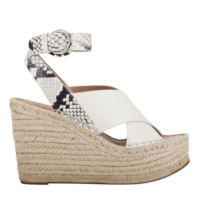 MARC FISHER LTD Abacia Espadrille Wedge Sandal Abacia Espadrille Wedge SandalAbacia Espadrille Wedge Sandal