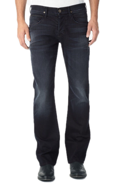 Hudson Clifton Bootcut Jean in Hype Machine Wash M135DHA HYPM