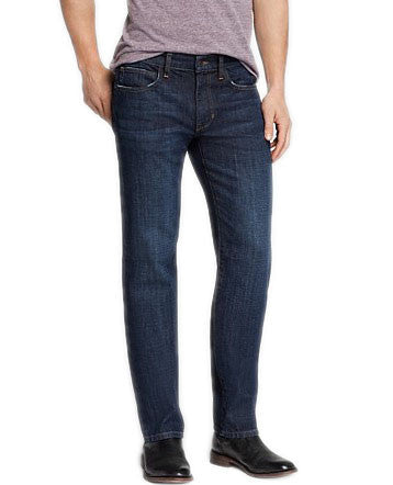 Joe's Jeans 'The Brixton' Straight & Narrow Jean in Hunter Wash