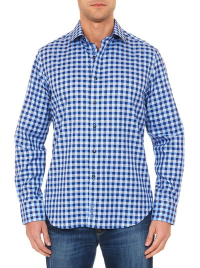 Robert Graham Dartmoor Sport Shirt RF151001CF