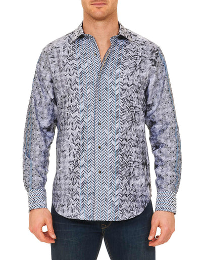 Robert Graham Isle Of Man Sport Shirt RF151616CF