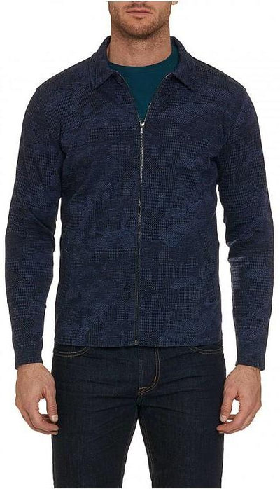 Robert Graham Stockdale L/S Sweater RF186022CF