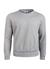 Mizzen + Main Fairbanks Grey Herringbone Sweater MM-SW-5000