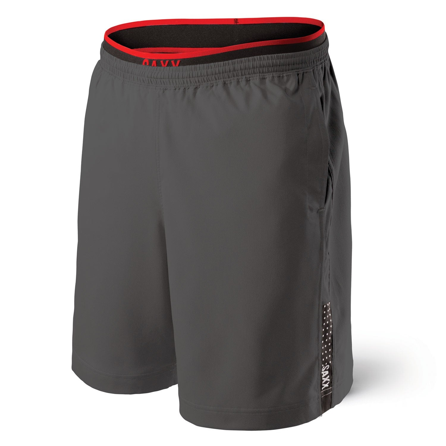 Saxx Kinetic 2-IN-1 Train Shorts SXGS27