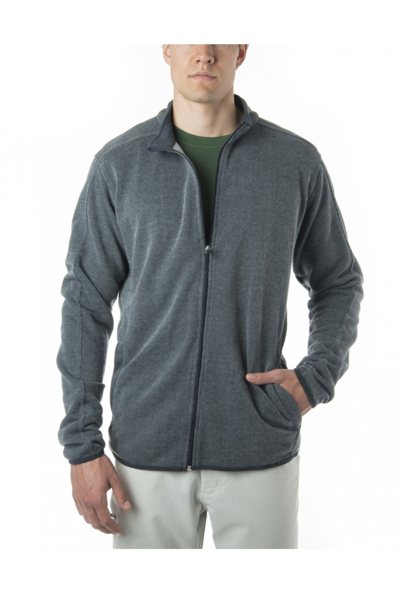 Tasc Performance Transcend Fleece Jacket T-M-390