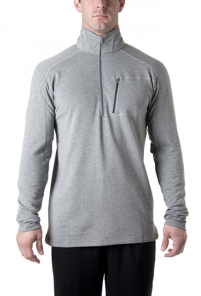 Tasc Tahoe Fleece 1/2 Zip TM367