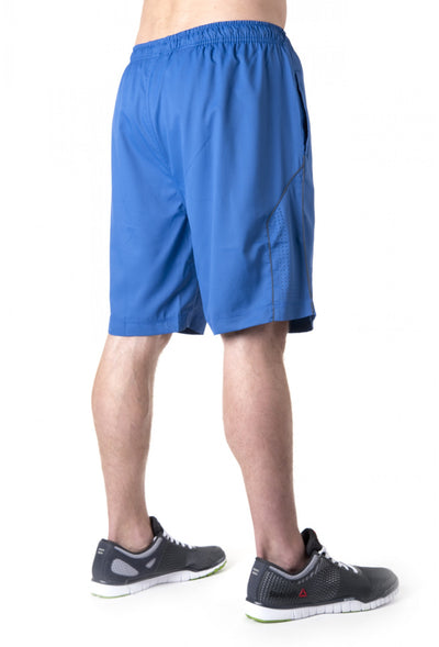Tasc Performance Greenwich 2-IN-1 Short T-M-369, Cobalt