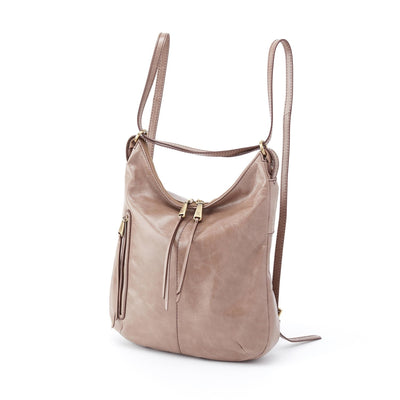 Hobo Bags Merrin Convertible Bucket Backpack VI-35641