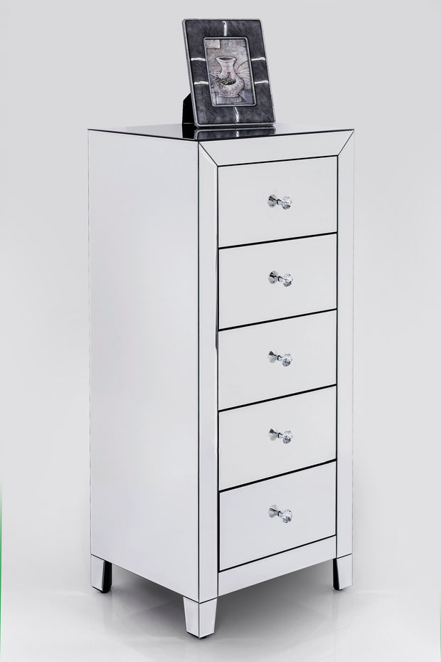 Dresser Luxury 5 Drawers